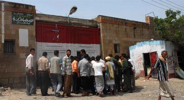 President instructs release of inmates in Taiz