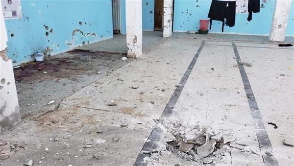 المفوضية السامية لحقوق الإنسان: قصف السجن المركزي بتعز جريمة حرب