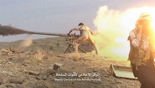 بمساندة الطيران.. معارك عنيفة بالبيضاء وقوات الجيش تحرر عدد من المواقع