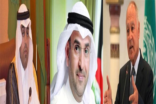 الجامعة العربية والتعاون الخليجي والبرلمان العربي يرحبون بإعلان وقف النار في اليمن