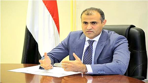 الحضرمي: رفض مليشيا الحوثي لمبادرة وقف إطلاق النار يؤكد بأنها لا تريد السلام