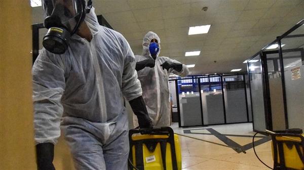 30 وفاة جديدة بكورونا بالجزائر.. وإصابة واحدة بالسودان