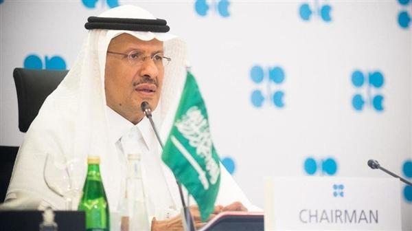 رويترز: وزير الطاقة السعودي يبلغ أوبك+ الاستعداد لمواصلة خفض الإنتاج بعد 2022
