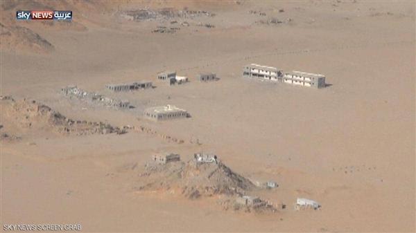 مليشيا الحوثي تهاجم مواقع الجيش في الجوف واحتدام المعارك في جبال الخنجر