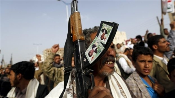 Houthis breach ceasefire too early