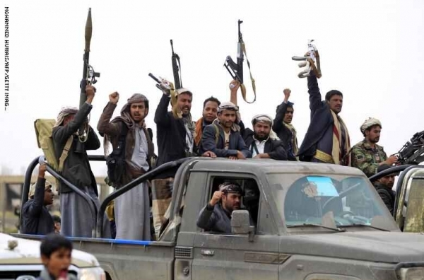 Houthis impose new illegal taxes on telecom companies