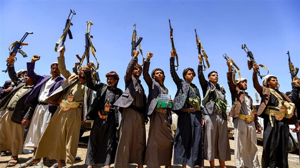 Houthis extort again businessmen in Ibb