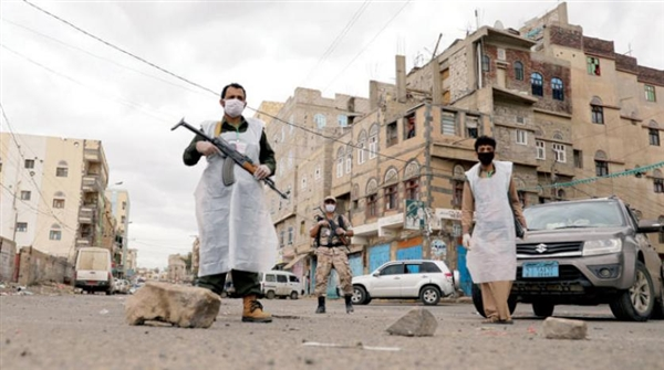Houthis kill coronavirus patient upon arriving from south Yemen: Reports