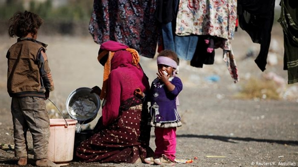 UN: Four Yemenis out of every five, need lifesaving aid