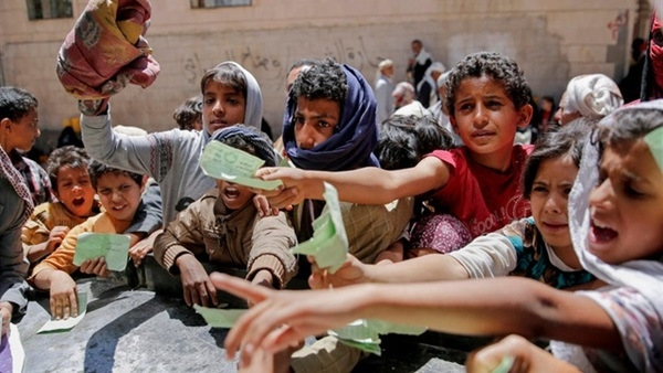 Ways the world can help Yemen without spending a penny