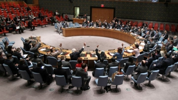 UNSC to discuss Safer tanker next Wednesday