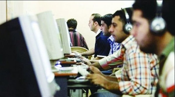 Houthis tax cripples sport clubs, Internet cafes
