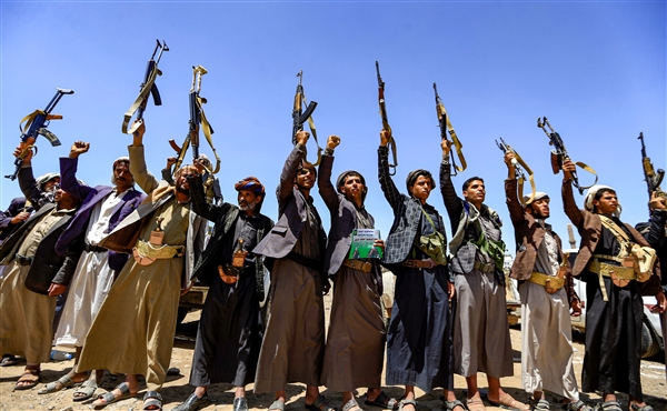 Houthi militant shoots dead 20-year-old girl in Dhamar