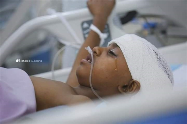 366 children killed and injured in Taiz over five years