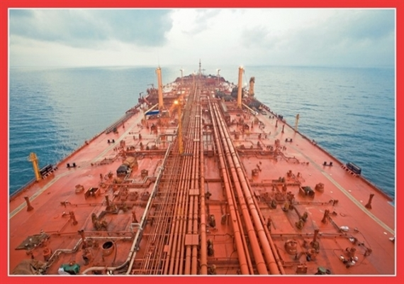 Safer Official:  Oil must be removed out Supertanker soon
