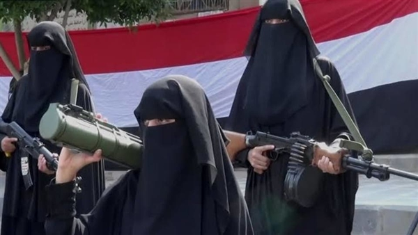 UN documents Houthis' recruitment of over 30 female children