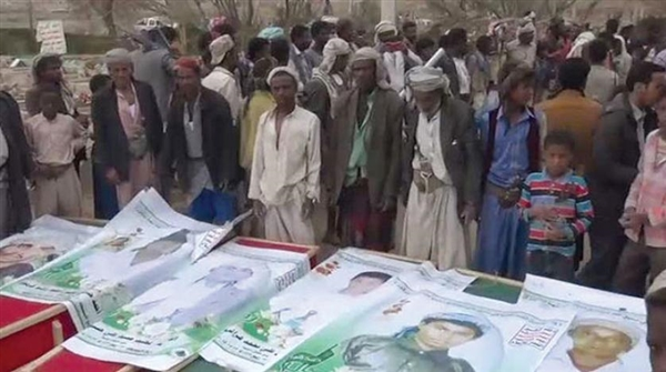 Houthis intensify recruitment of black Yemenis to warfronts: Translated story