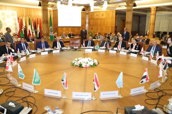 Arab environment ministers demand UN to avert Safer catastrophe