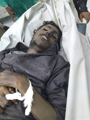 Prisoner died under torture in Houthis-run prison