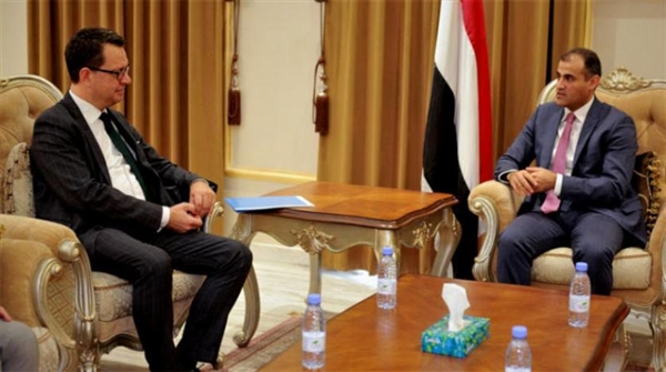 Sweden expresses willingness to host new round of Yemeni talks