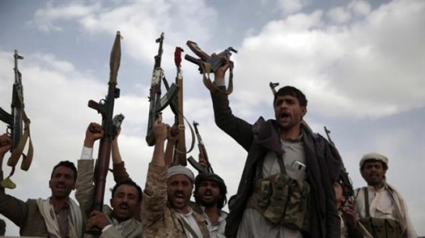 Houthis attack 87 parties over six months