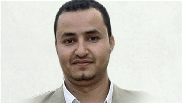 Human Rights center condemns denial of healthcare to journalist in Houthi jail