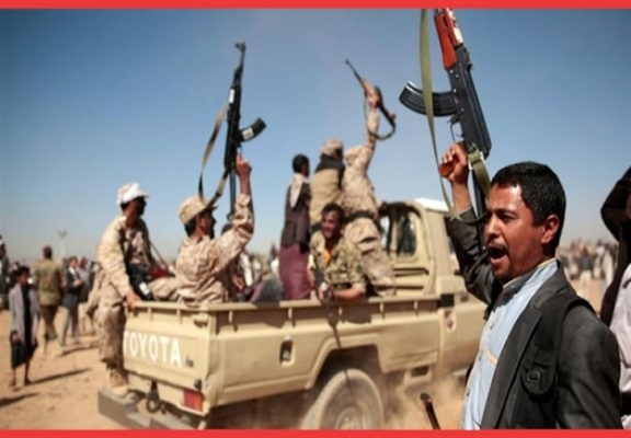 Real signs of an armed popular revolution against Houthis: Reports