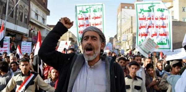 Houthi militant warns of Iranian false flag attacks in Sana'a