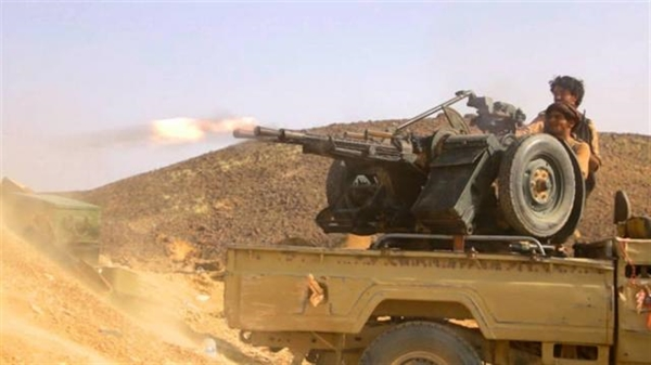 Yemen' army regains three sites from Houthis