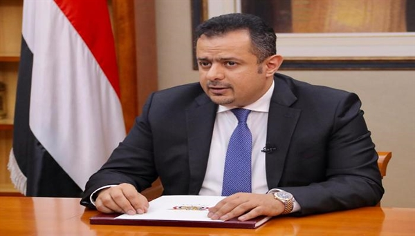 International lenience towards Houthis emboldens them to go too far in bloodshed: PM