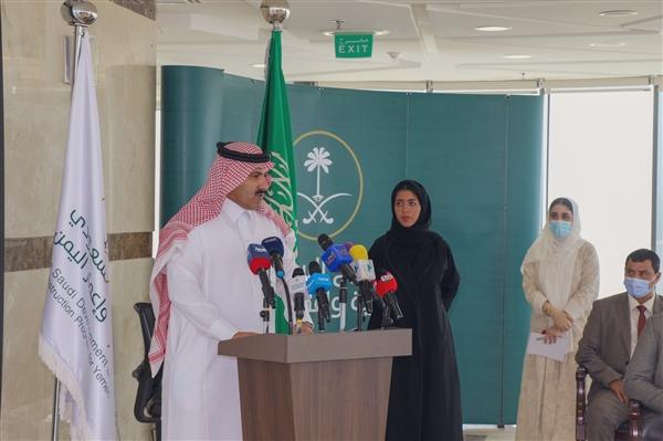 آل جابر: منحة المشتقات النفطية تأتي ضمن جهود المملكة في التخفيف من معاناة اليمنيين