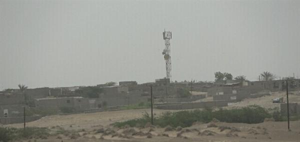 الحديدة.. نجاة أسرة من موت محقق جراء قصف حوثي على مدينة التحيتا
