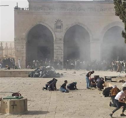 مجلس الشورى يدين جرائم الاحتلال ويؤكد وقوفه مع الشعب الفلسطيني حتى تحقيق مطالبه
