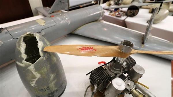التحالف: تدمير طائرة بدون طيار (مفخخة) أطلقتها مليشيا الحوثي باتجاه مطار أبها