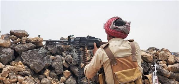كمين للجيش الوطني يكبّد المليشيا الحوثية خسائر كبيرة في اليعيرف شمال غرب مارب