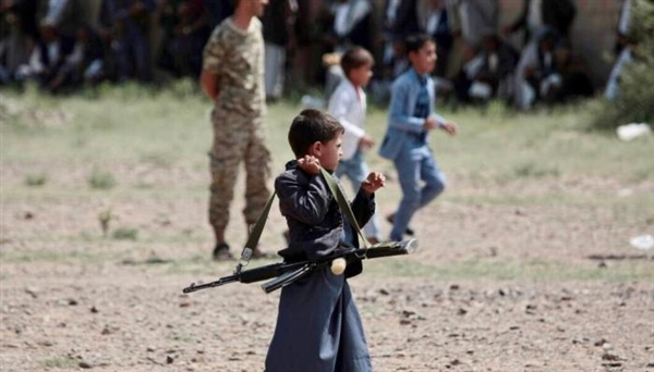 A battalion of Houthi child soldiers arrested: Press summary