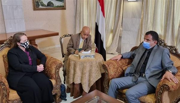 النائب العام يؤكد أن التحقيقات جارية في مقتل الشاب اليمني - الأمريكي عبدالملك السنباني