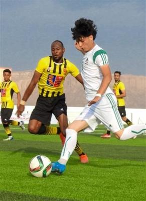شعب حضرموت يتعادل سلباً أمام اتحاد إب في افتتاح مباريات دوري الدرجة الأولى بسيئون