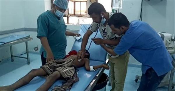 الألغام الحوثية تواصل حصد أرواح المدنيين في الحديدة