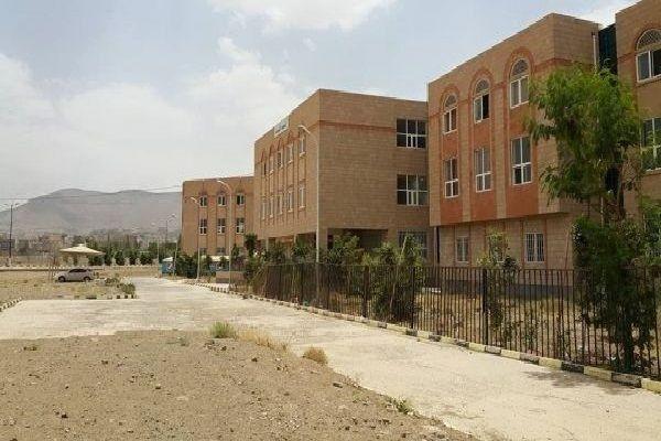 تنديد حكومي باقتحام مليشيا الحوثي سكن أعضاء هيئة التدريس بجامعة صنعاء