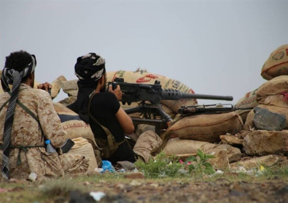 تعز.. هجوم لقوات الجيش يكبّد مليشيا إيران الحوثية خسائر كبيرة غربي المدينة