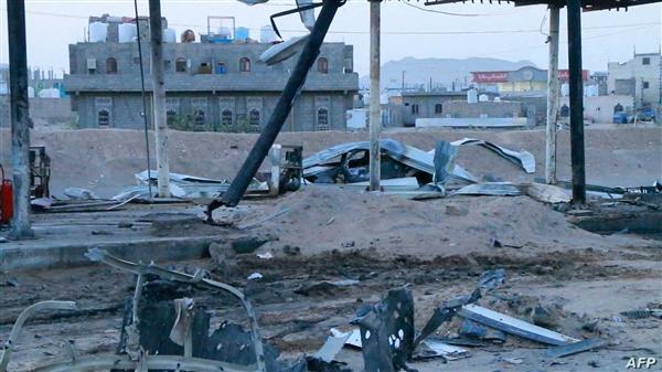 حقوق الإنسان بمأرب: استشهاد وجرح 300 مدني جراء التصعيد الحوثي