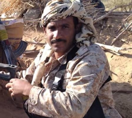 قائد جبهة المشجح: خسائر المليشيا الحوثية مهولة وسنجتث مشروعها الفارسي