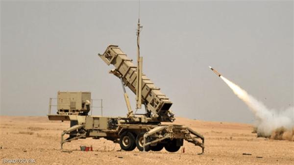 الدفاعات الجوية السعودية تعترض وتدمر 5 صواريخ بالستية أطلقتها المليشيا تجاه جازان